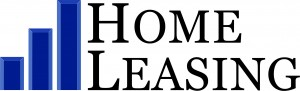 Home Leasing logo